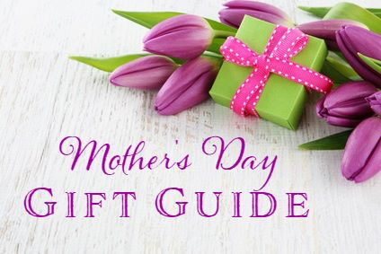 mothers day gift ideas from FIZIQUE
